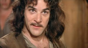 Photo of Inigo Montoya