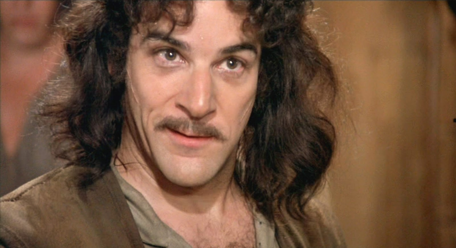 Image result for inigo montoya discussion board